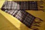 Fular din mohair 75% si lana 20% / Fular original SCOTIA din mohair si lana, Din imagine