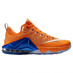 Nike LeBron 12 Low | 100% originali, import SUA, 10 zile lucratoare - e11810 - Adidasi barbati