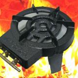 Arzator rotund 3 focuri Diametru 30 CM