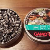 Pelete /alice aer comprimat Gamo Hunter Cal 5, 5 - 21 lei
