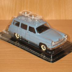 Masini de Legenda Rusia - GAZ-22 Volga 1/43 - Macheta auto