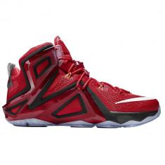Nike LeBron 12 Elite | 100% originali, import SUA, 10 zile lucratoare - eb260617b - Ghete barbati
