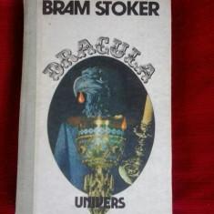 DRACULA - BRAM STOKER - Carte Horror