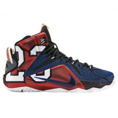 Nike LeBron 12 | 100% originali, import SUA, 10 zile lucratoare - e11810 - Ghete barbati