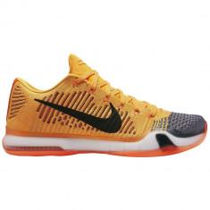 Nike Kobe X Elite Low | 100% originali, import SUA, 10 zile lucratoare - eb260617b - Adidasi barbati