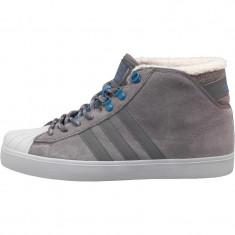 Adidasi Adidas Neo Mens Se Neo Classic Hike Trainers marimea 42 si 43 1/3