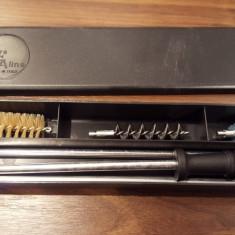 Trusa curatat arma Cal 16 - 39 lei