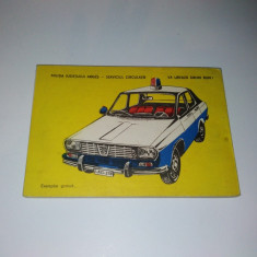 Cum circulam ? Culegere de extrase (...)- 1980
