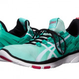Adidasi sport femei ASICS GEL-Fit Sana Cross-Training Shoe 37,5