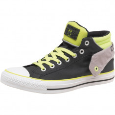 Tenisi originali Converse Mens CT All Star Padded - Tenisi barbati Converse, Marime: 41, Culoare: Din imagine, Textil
