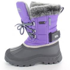 Cizme de zapada pentru copii Trespass Storma (FCFOBOK20003)