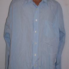 Camasa barbati J. Crew marime XL USA, Culoare: Albastru, Maneca lunga