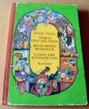 Tobias und Kelemen/Benzi-Bonzi Benedeck-Zoltan Veress - povesti in limba germana
