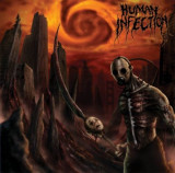 HUMAN INFECTION (US) - Infest to Ingest (CD, NEW, 2012) Brutal Death Metal