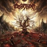 TOMBTHROAT (Germany) - Eden Apocalypse (CD, NEW, 2012) Brutal Death Metal