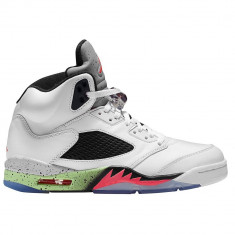 Jordan Retro 5   100% originali, import SUA, 10 zile lucratoare - e11910 - Adidasi barbati