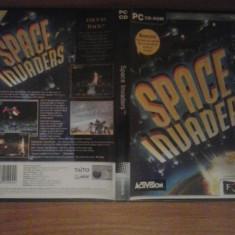 Joc PC - Space Invaders (versiune noua 3D + cea originala) - (GameLand ) - Jocuri PC, Arcade, Toate varstele