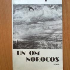 d10  Un om norocos - Octavian Paler
