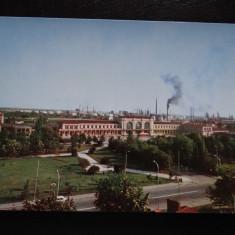 SEPT15-Vedere/Carte postala-Ploiesti-zona industriala-necirculata, Printata