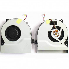 Cooler laptop nou ASUS F450C F450L F550C F550L X550V A550 X550C