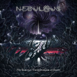 NEBULOUS(US)-The Quantum Transendence of Death(CD, NEW, 2012) Brutal Death Metal