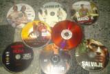 8 DVD cu filme in limba spaniola,fara carcase, columbia pictures