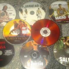 8 DVD cu filme in limba spaniola, fara carcase - Film actiune columbia pictures
