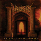 PERVERSION (United Arab Emirates)‎–Pillars of the Enlightened (Suffocation) NEW, CD