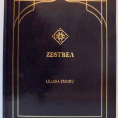 ZESTREA ART AND COSTUME ALBUM THE DOWRY de LILIANA TUROIU, 2015 - Carte Fabule