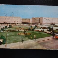 SEPT15-Vedere/Carte postala-Ploiesti-circulata, Printata