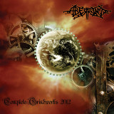 ABERRANT (US) - Complete Grindworks (CD, NEW, 2012) Grindcore