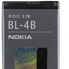 baterie noua originala  BL-4B battery 700 mAh LI-ION  NOKIA 2630, NOKIA 2760
