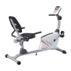 Bicicleta magnetica recumbent inSPORTline Varis - Bicicleta fitness inSPORTline, Bicicleta orizontala