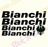 Set Bicicleta - Bianchi_Sticker_Bike_Cod:SET-033
