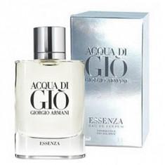 Giorgio Armani Acqua di Gio Essenza EDP 75 ml pentru barbati - Parfum barbati Armani, Apa de parfum