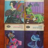 TOLSTOI, ANNA KARENINA, 4 VOLUME, B.P.T. - Roman