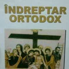 NAE IONESCU INDREPTAR ORTODOX 130P CARTONAT CELOFANAT MISCAREA LEGIONARA LEGION - Istorie