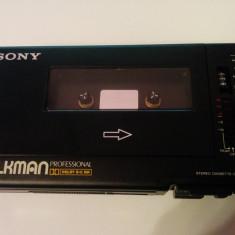 WALKMAN SONY WM-D6C Walkman sony professional WM-D6C