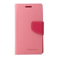 Toc My-Fancy Samsung Galaxy Core Prime G360 Roz - Husa Telefon Atlas, Textil