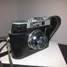 """Aparat foto vechi, cu film""""Smena"""" - Aparate Foto cu Film"""