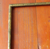 Rama din lemn pentru fotografie / oglinda sau alte lucruri frumoase !!!!, Dreptunghiular