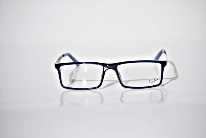 Rame de ochelari de vedere Ray Ban RB8448 C5