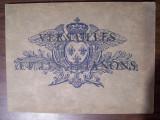 Versailles et les Trianons - Album foto color, editie interbelica