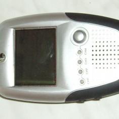 RECEPTOR WIRELES ZT-711 - Monitor supraveghere, Mai mic de 10, LCD