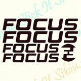 Set Bicicleta - Focus_Sticker_Bike_Cod:SET-032