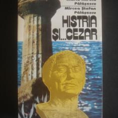 MARIA MIRELA PALASESCU, MIRCEA STEFAN PALASESCU - HISTRIA SI CEZAR