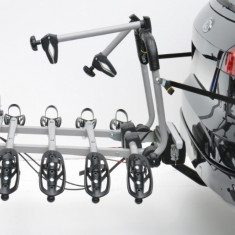 Suport Biciclete Peruzzo Parma cu prindere pe carligul de remorcare - Suport Bicicleta