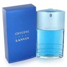Lanvin Oxygene EDT 100 ml pentru barbati, Apa de toaleta