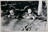 CARTE POSTALA STAN SI BRAN Stanley Laurel Oliver Hardy IN FRA DIAVOLO **