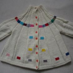 Pulover elegant fetite mici, Culoare: Din imagine, Fete